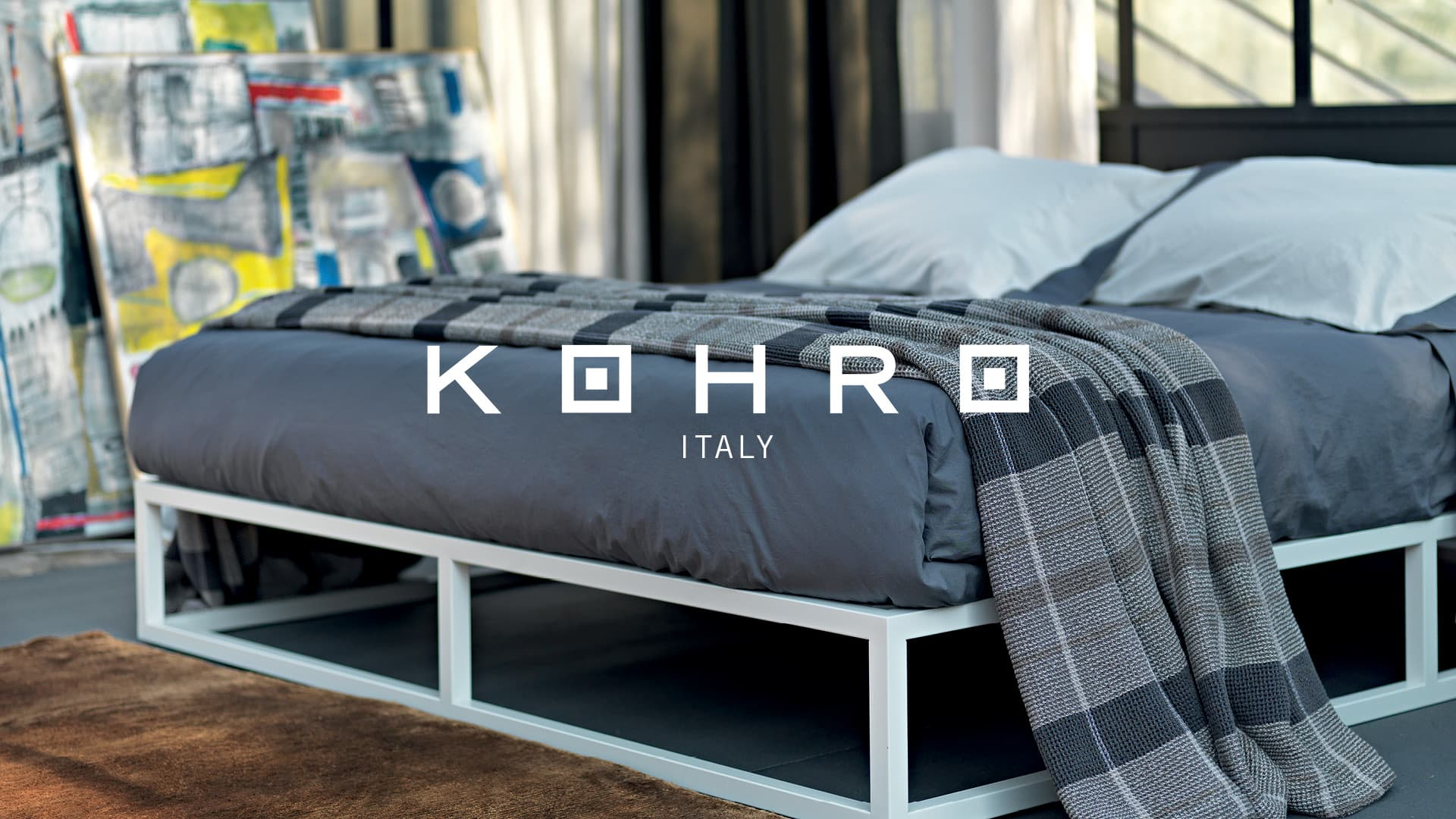 Kohro - home decorating fabric