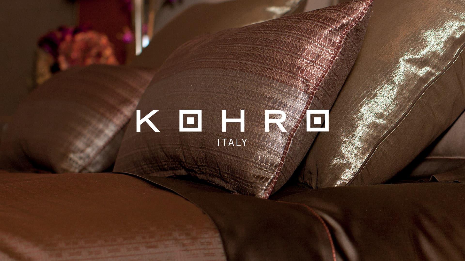 Kohro Moodbook - Interior Fabrics