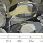Luxury Fabric Wallcoverings - windstorm