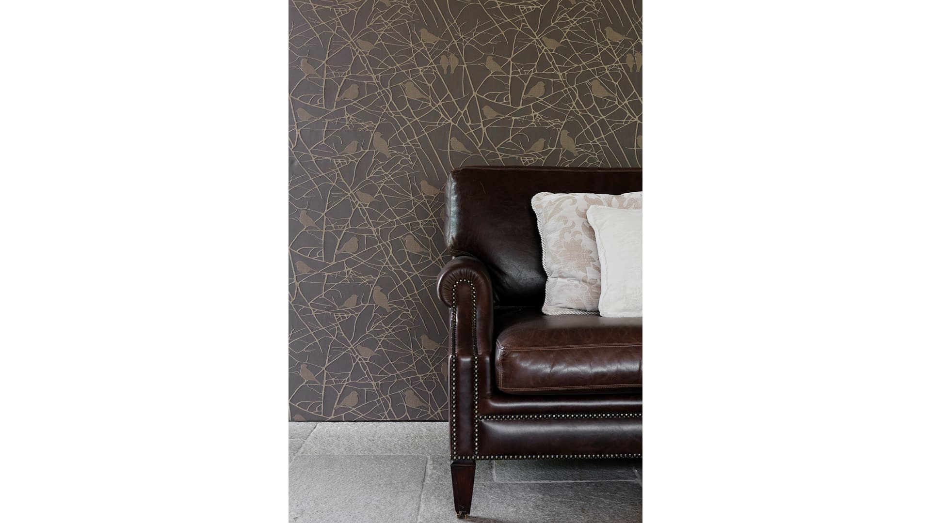 FABRIC WALLCOVERINGS