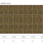 K00001 GOLD